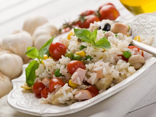 Duke University Rice Diet | Freediets